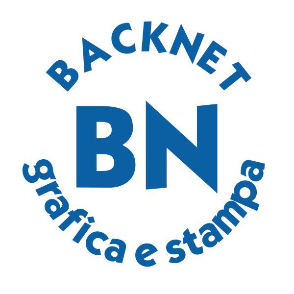 Backnet - Grafica & Stampa