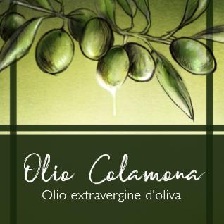 Olio Colamona Zucco