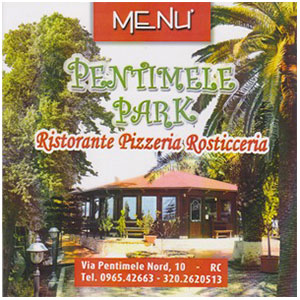 Pentimele Park